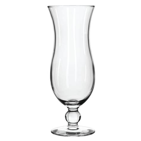 barware com au 12x libbey squall hurricane glasses 430ml drinking