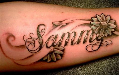 tattoo ideas with name name tattoos for men ideas and inspiration for guys