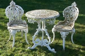 Garden antiques gt benches and garden furniture gt victorian garden