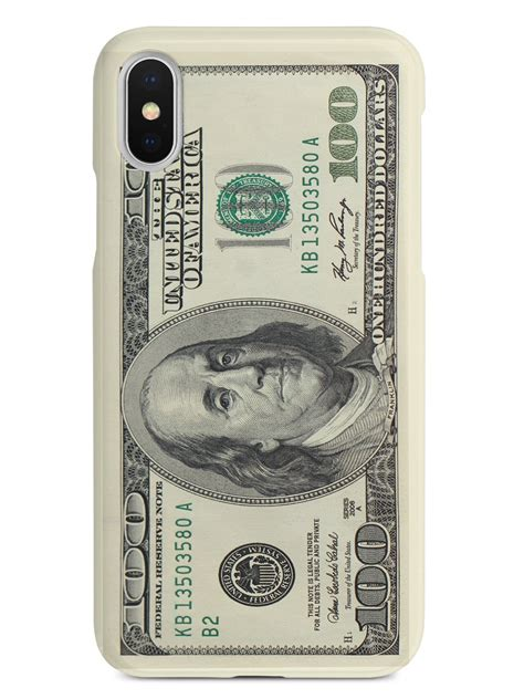 dollar bill case inspiredcases