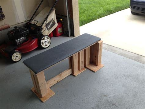 best bench for home gym strong homemade bench for home gym dyi homegym