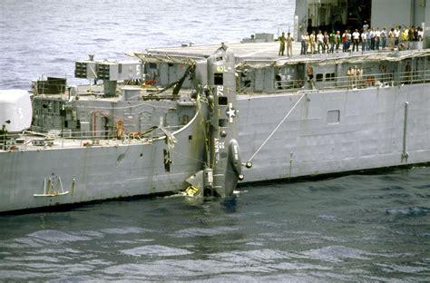 boat crash yuma az file ch 46d of hc 11 after crashing on uss fife dd 991