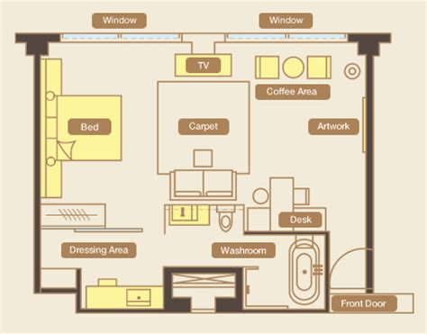 House Floor Plans With Safe Rooms deluxe suite hotel maya 5 star hotel in kuala lumpur