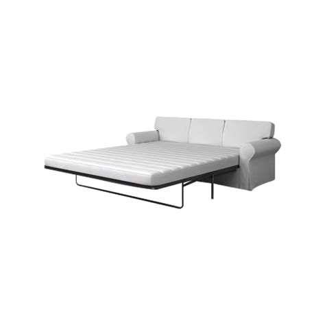 ektorp 3 seater sofa bed cover masters of covers