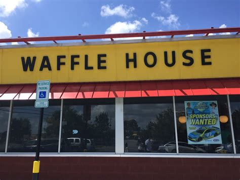waffle house 19 photos diners 2502 s hwy 77