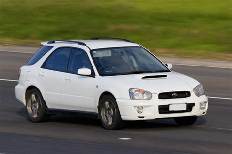 Subaru Impreza Service Repair Manual 2002 2003 2004 2005