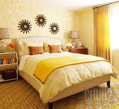 b5 in my bedroom ห องนอนโทนส เหล อง ลายดอกไม
