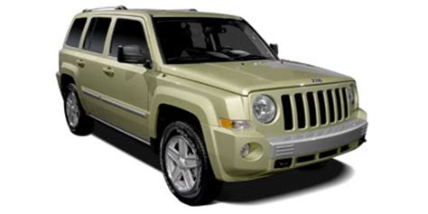 2010 Jeep Patriot Accessories 2010 Jeep Patriot Parts And Accessories Automotive
