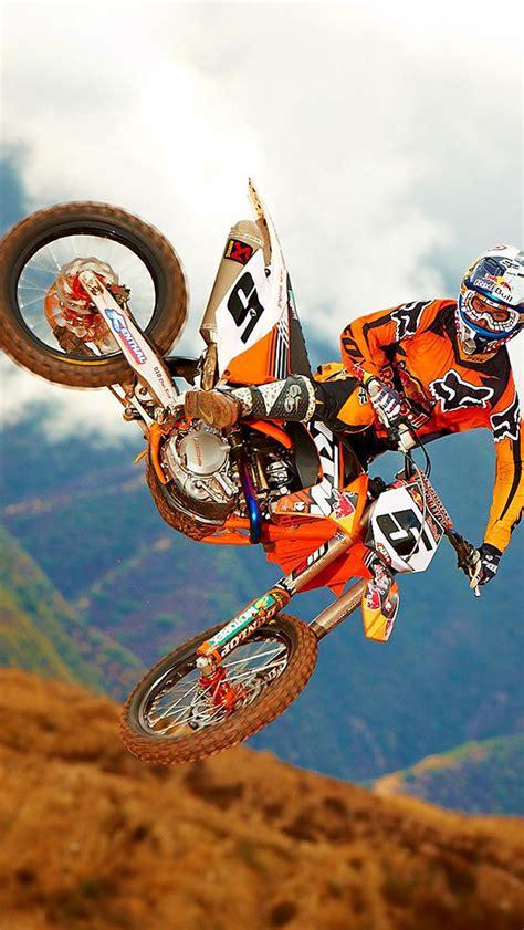 ktm wallpaper dirt bike wallpapersafari