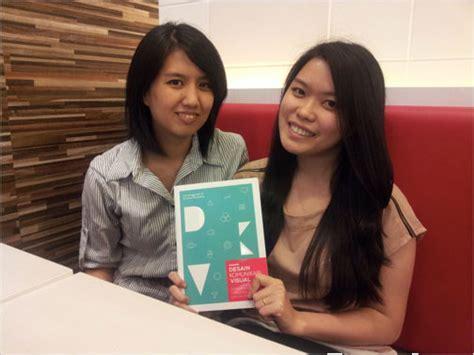 desain komunikasi visual president university persembahan alumni buku panduan dkv untuk pemula