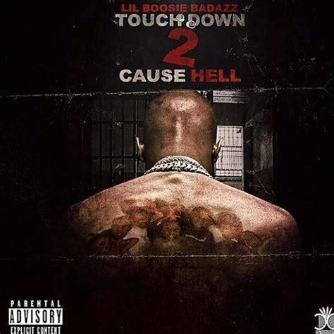 lil boosie first album lil boosie touchdown 2 cause hell album 2kmusic com