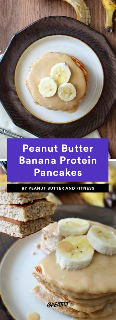 9 protein pancake recipes 9 protein pancake recipes that prove you re doing