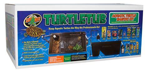 Kit Whale Zoo Shop - turtletub 174 kit zoo med laboratories inc