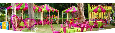 National Decorators (India)- Wedding Decorators from ...