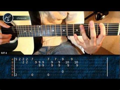 tutorial gitar titanic como tocar el chavo del 8 en guitarra ac 250 stica tutorial