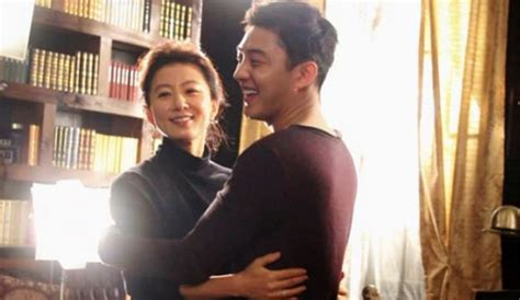 yoo ah in variety show age is just a number for yoo ah in and kim hee ae in their