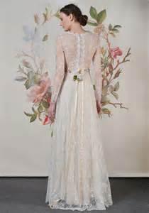 And in wedding season 2014 boho wedding dresses show their new beauty