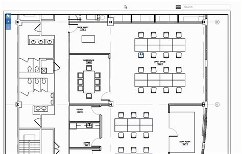 the office us floor plan addteq inc office admin floor plan