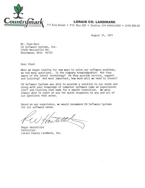 thank you letter to client for their support business thank you letter the best letter sle