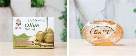 Sabun Venus sabun sari lightening olive original bpom pusat stokis