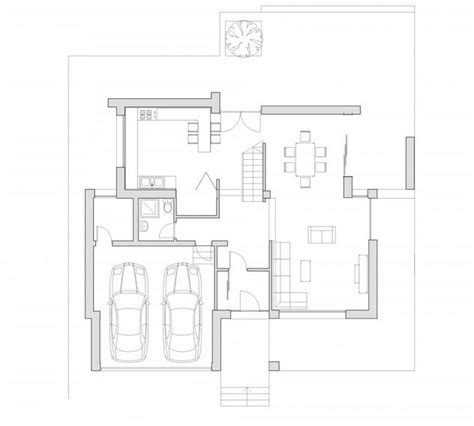 house plans with balcony protruding balcony modern house plans