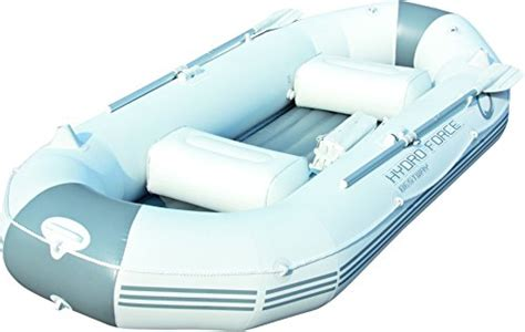 bestway hydro force marine pro inflatable boat hydroforce marine pro inflatable raft waterfun product