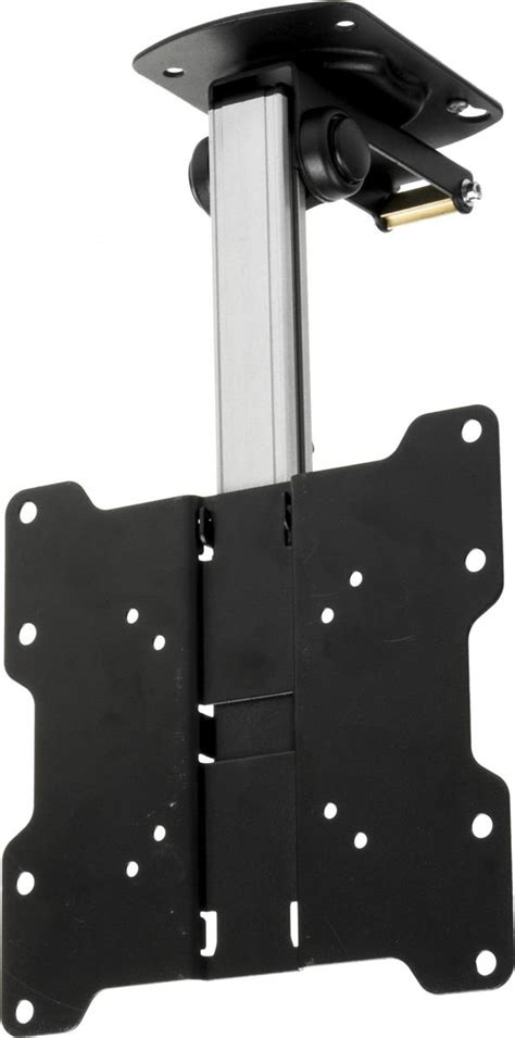 cabinet tv mount adjustable for walls or ceilings