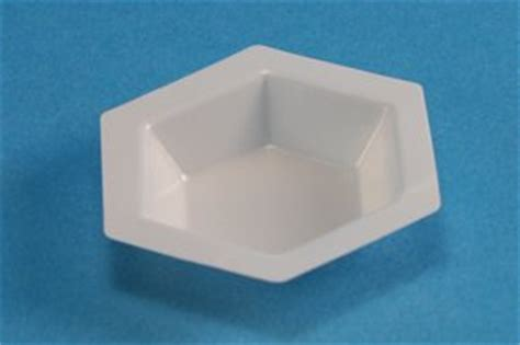 weigh boat chemistry hexagonal weighing boats size xl sigma aldrich