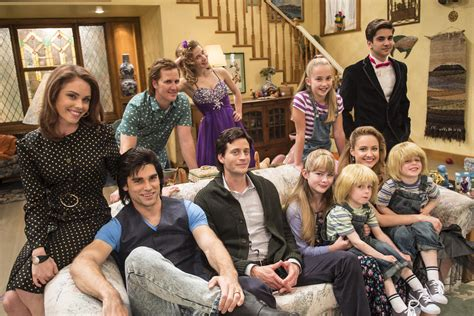 videos of full house video get your first look at lifetime s unauthorized full house story today s news
