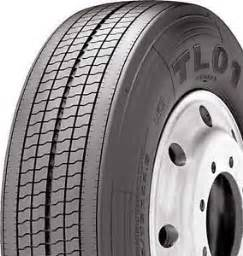 Hankook Commercial Truck Tires Review 295 75 22 5 Hankook Tl01 Commercial Light Truck Tire Ebay