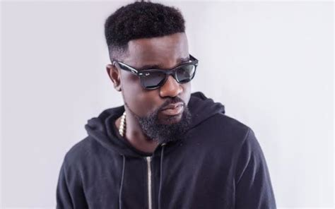interesting sarkodie makes forbes 30 30 list entertainment