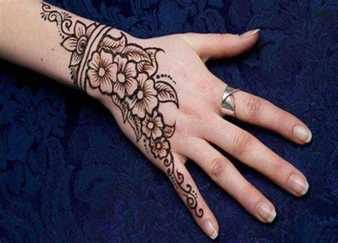 design henna simple di kaki henna kaki simple makedes com