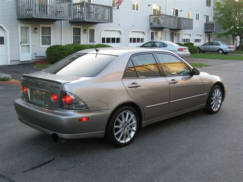 used lexus is 300 2003 lexus is 300 pictures cargurus