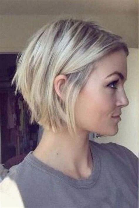 kurzhaarfrisuren  damen eckiges gesicht hairstylewomen
