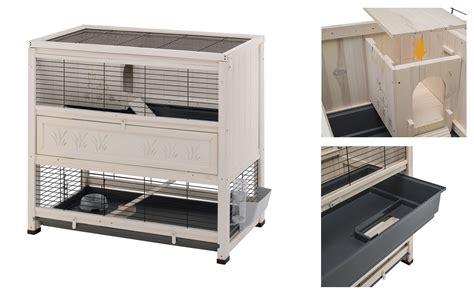 gabbie per conigli da interno gabbie per conigli e criceti 5 da sogno per piccoli