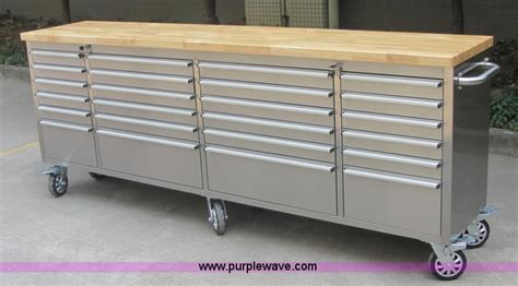stainless steel benches for sale used construction agricultural equip trucks trailers more