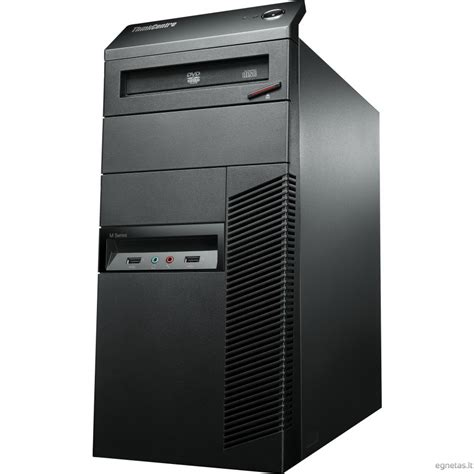 Dvd Storage Tower by Lenovo Thinkcentre M93p I7 4770 Desktop Win7 Pro