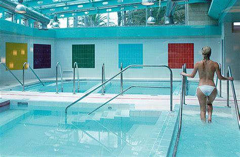 vasche kneipp hotel con centro benessere termale nel lazio vicino roma