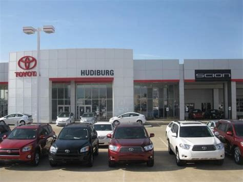Hudiburg Toyota Midwest City Hudiburg Toyota Vehicles For Sale In Midwest City Ok 73110