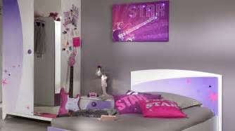 Charming Idee Deco Chambre Fille #9: Decoration-chambre-fille-junior-9.jpg