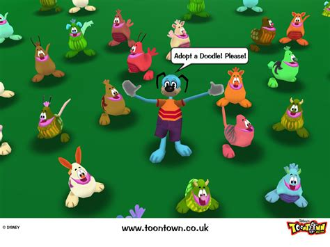 doodle names toontown image toontown wallpaper doodles 1024x768 jpg toontown