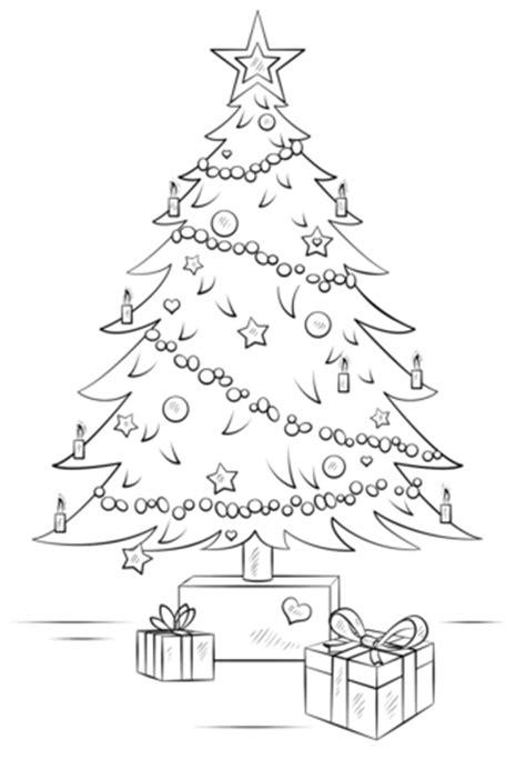 christmas tree shapes coloring page dibujo arbol navidad para imprimir molde de cabeza de