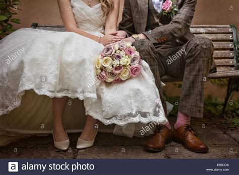 8 Advantages Of Vintage Style by A Groom Wearing A Vintage Style Tweed Suit 50 S