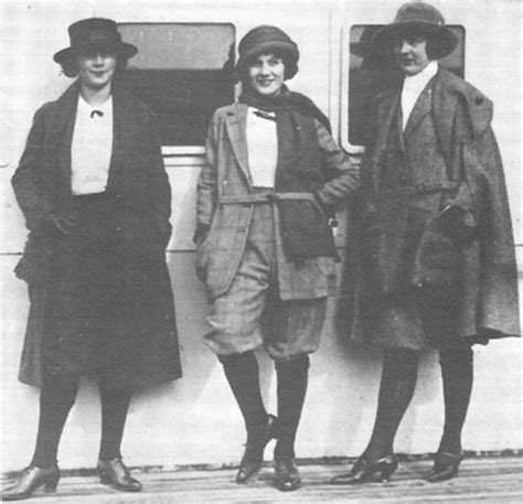 woman fashion mid 20s winter fashion 1920s although the hemlines raised up to