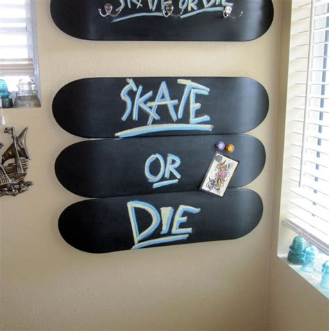 96 best images about skater room ideas on cool skateboards dresser drawer handles