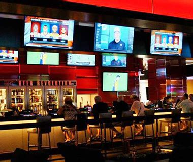 Top Sports Bars In Las Vegas by Best Sports Bars In America Page 7 Articles Travel
