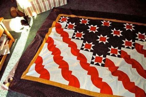 Mark lipinski pattern quilt of valor patriotic pinterest