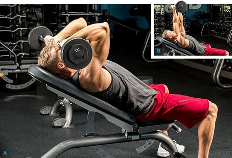 incline bench skull crushers your complete guide to skullcrushers