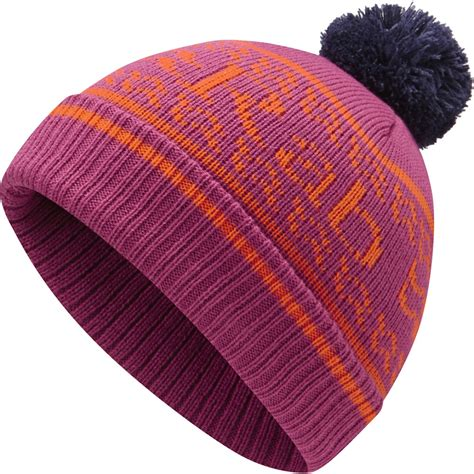 rab womens rock bobble hat cotswold outdoor
