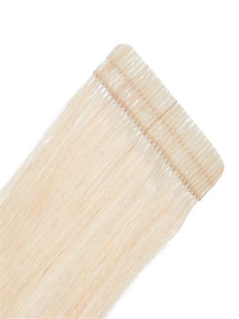 vpfashion tape  echthaar extensions einfarbig ombre